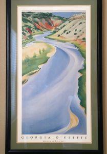 georgia painting