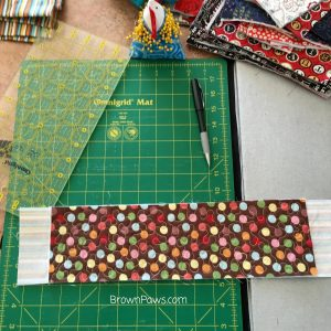 glasses case measuring
