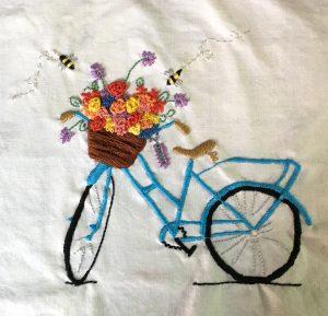 bee-bike