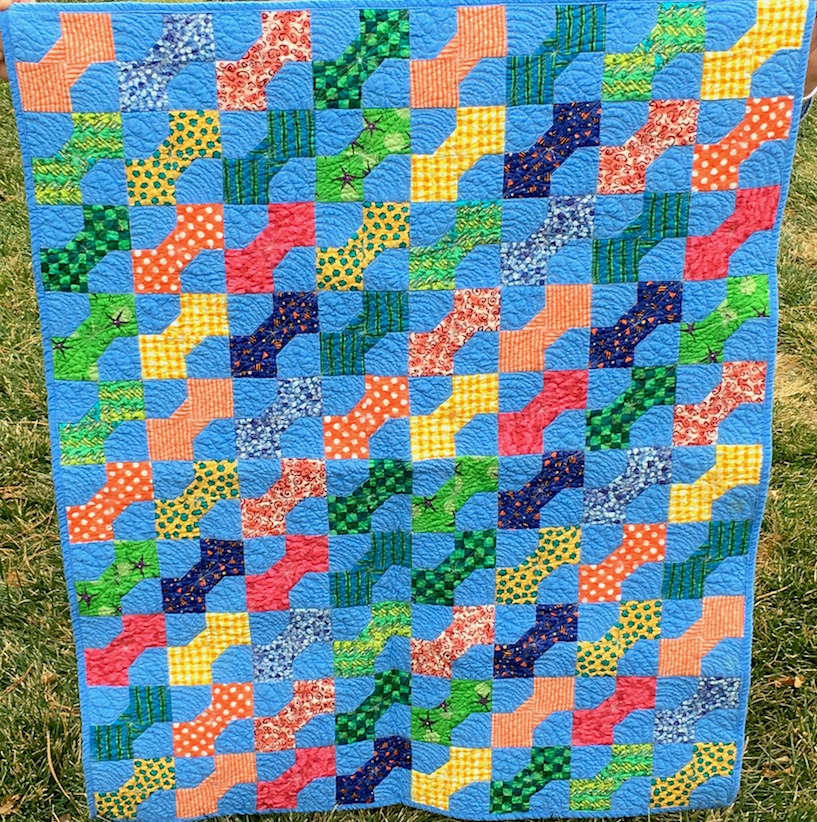 Bow Ties Quilt