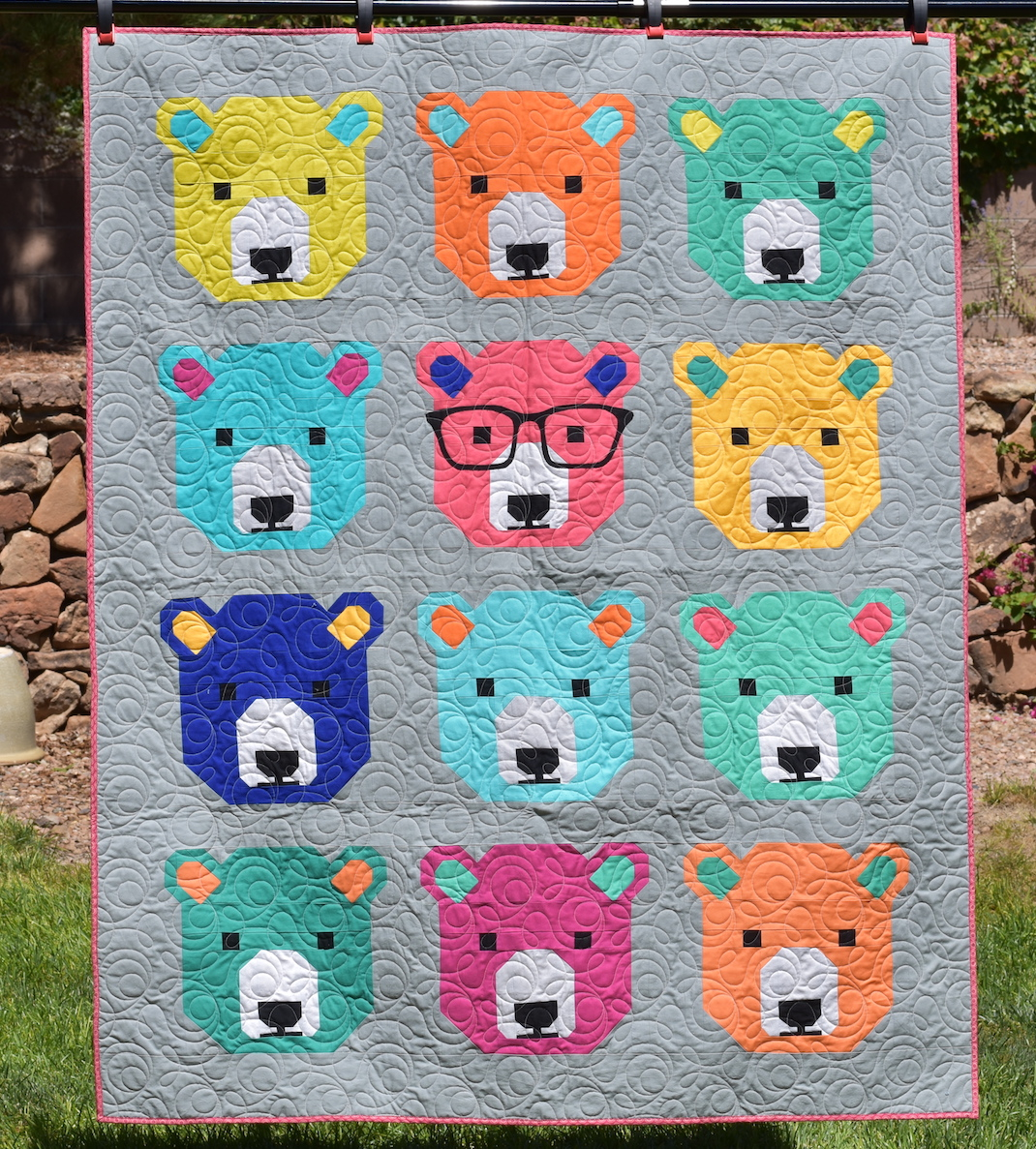 Bjorn the Bear