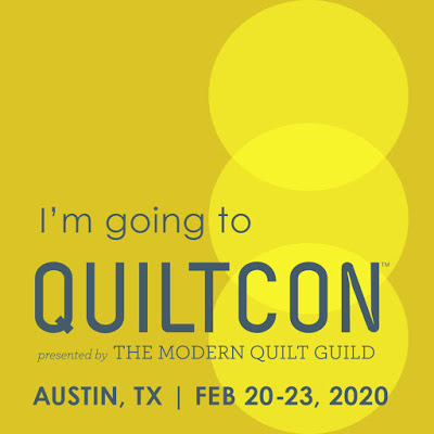 QuiltCon!