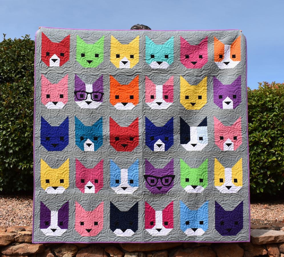 Hartman Cats